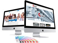 Graphic Design & Web Services